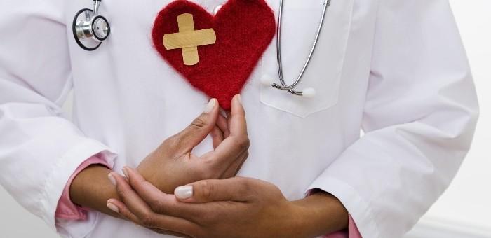 Il cuore: prendersene cura e tenerlo sotto controllo