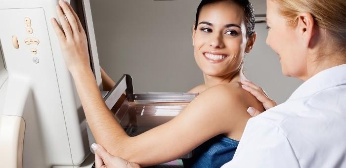 Mammografia: un esame fondamentale
