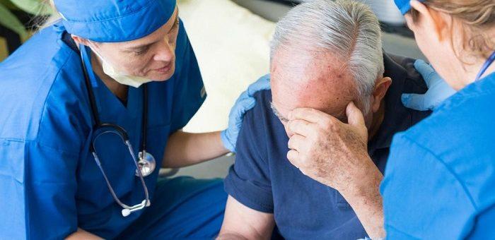 Ictus: primi sintomi e cosa fare in caso in caso di attacco