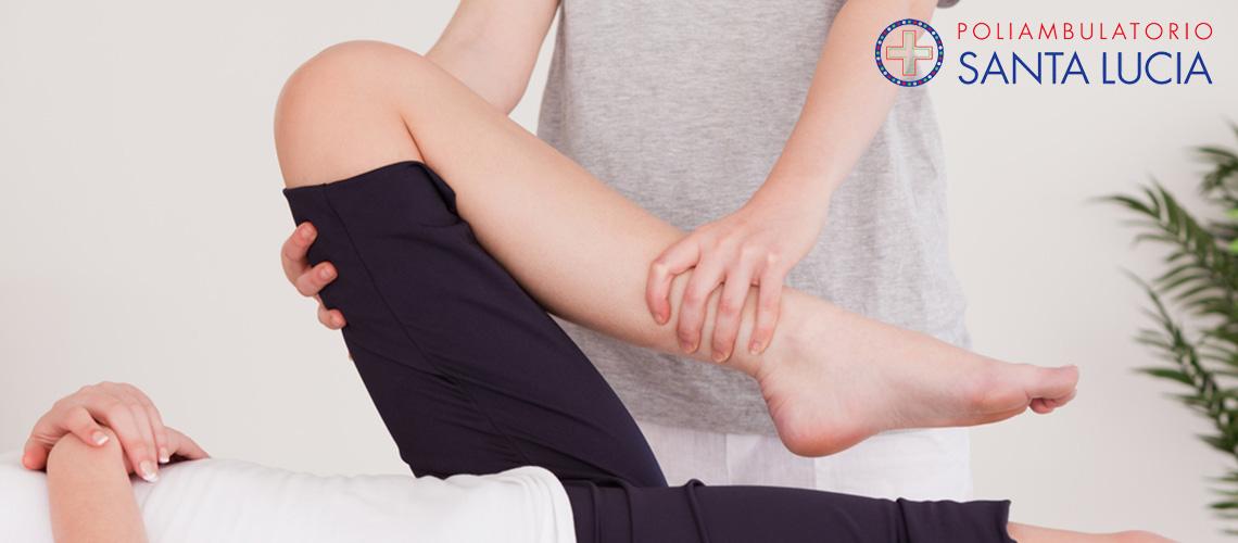 fisioterapia a domicilio Lecce