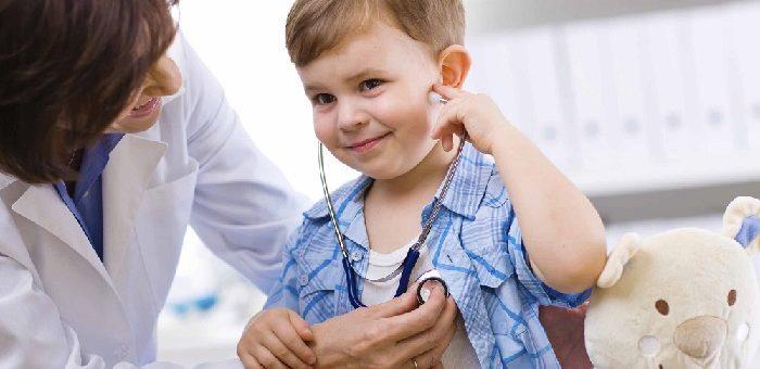 Cuore e bambini: quando serve un controllo?