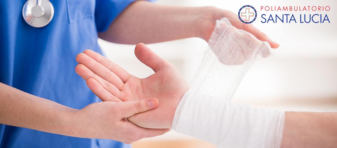 assistenza infermieristica Lecce e provincia