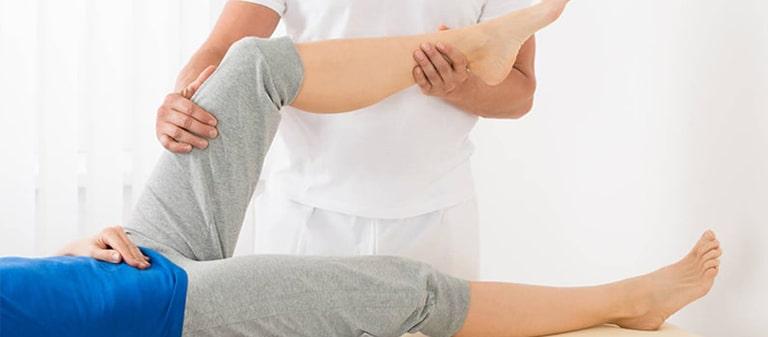 Fisioterapia Galatone