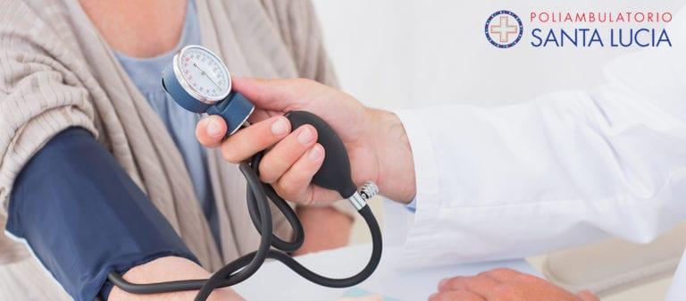 Visita cardiologica con elettrocardiogramma a domicilio